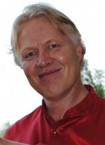 Per Henrik GUllfoss rød